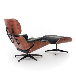 Eames Lounge Chair & Ottoman-f2