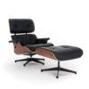 Eames Lounge Chair & Ottoman-f4