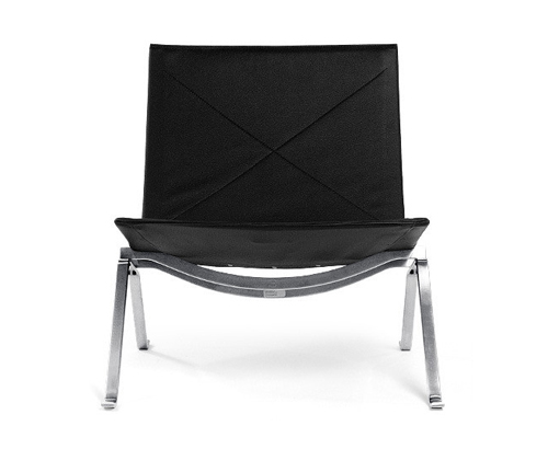 PK22 Chair __black