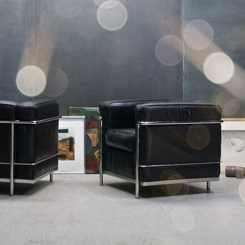 LC2 chair_f2