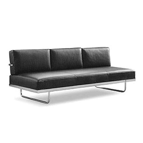 Le Corbusier LC5 3seat Sofa