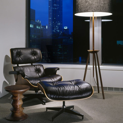Lounge chair & ottoman_f2
