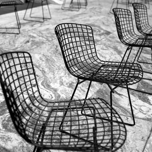 Wire Chair_f1