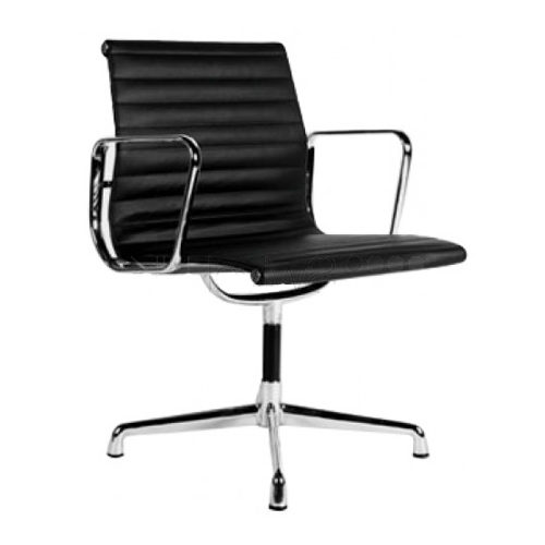 Charles Eames Office Chair EA108_ black