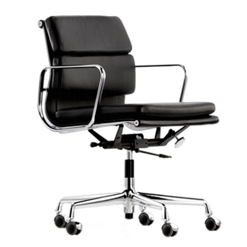 Charles Eames Office Chair EA217_ black