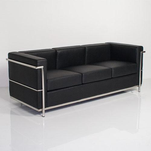 LC2 2seat Sofa_ f5