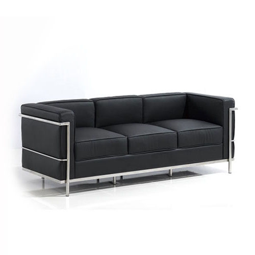 LC2 sofa-F6