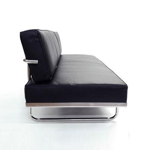 Le Corbusier LC5 3seat Sofa _f3