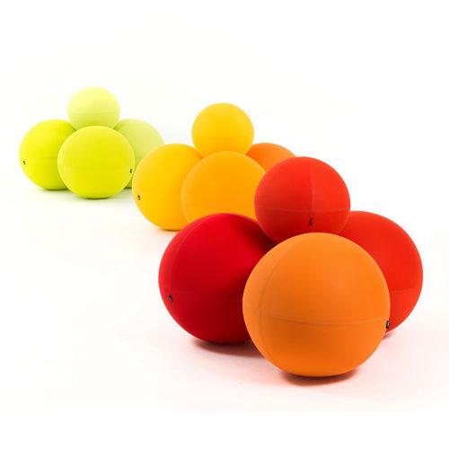 Fit Balls 3+1