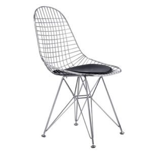 DKR chair_nickel