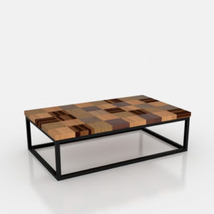 Domino coffee table _ f1