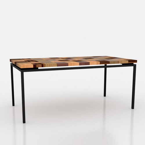 Domino table_f1