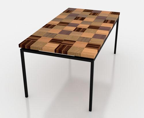 Domino table_f2