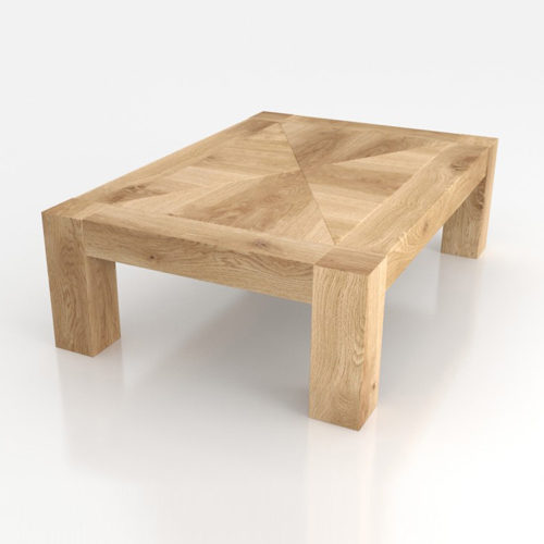 Cube coffee table_f1