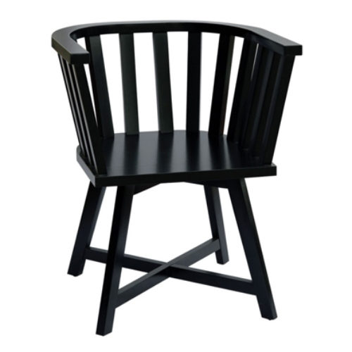 Grid Chair_black
