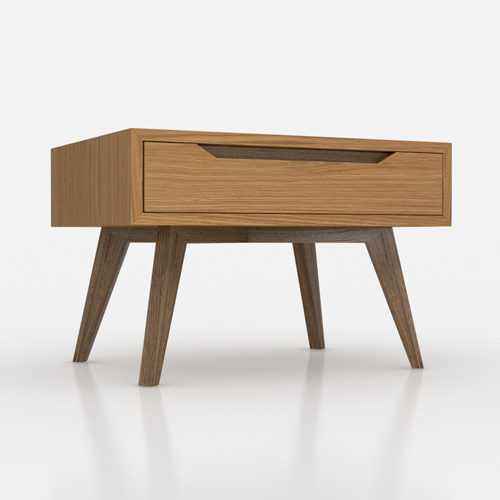 Pavo commode_f1