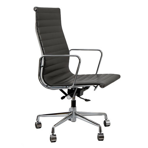 Eames Office Chair EA119_ black