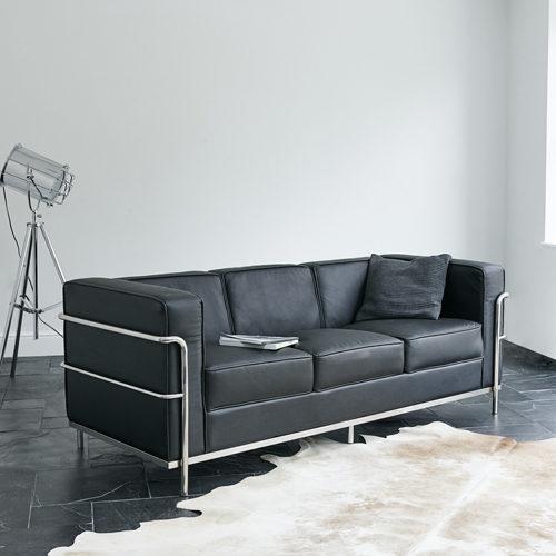 LC2 sofa_f3
