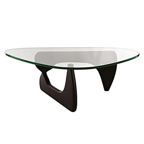 Noguchi coffee table_black