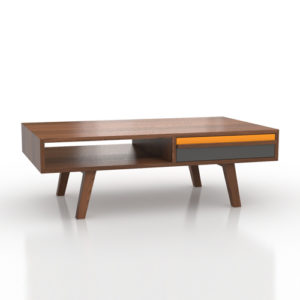Ursa coffee table