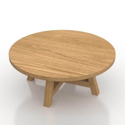 Art Coffee Table_f1