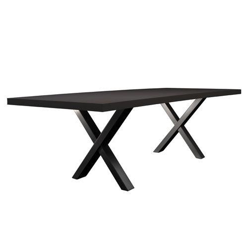 Irony Cross table_black
