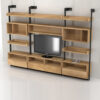 Big Asymmetry bookcase_f2