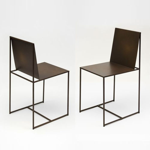 Slim sissy chair_f1