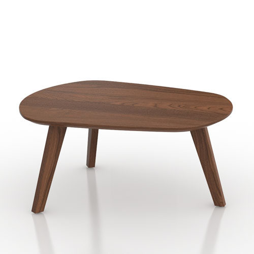 Lepus coffee table_oak