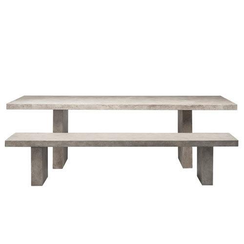 Tommaso meteorite bench-f1
