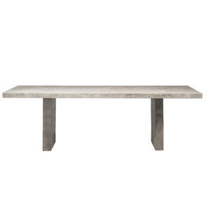Tommaso meteorite table