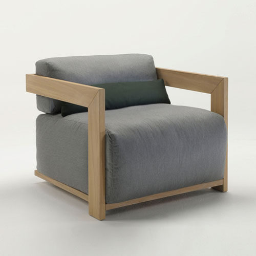Lalin lounge chair_f1