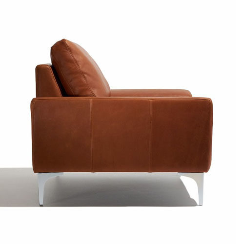 Harma lounge chair-f5