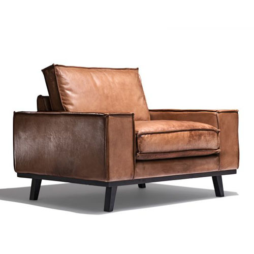 Venanzo lounge chair-f1