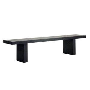Tommaso bench_black
