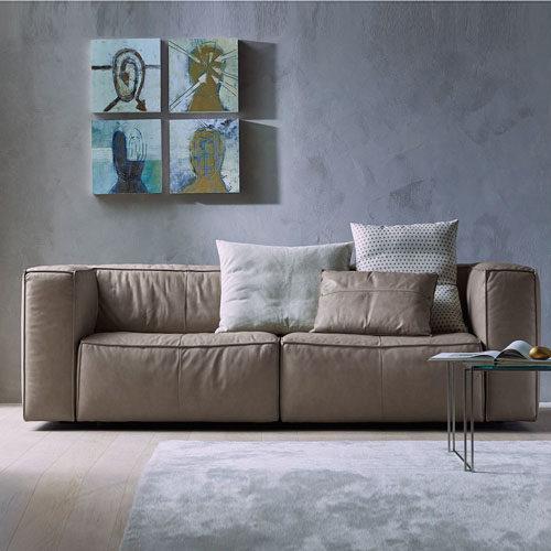 Boisa 3seat sofa-f4