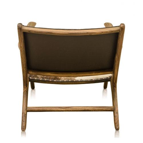 Copenhagen armchair-f2