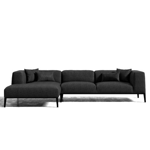 Norra corner sofa