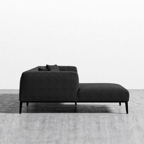 Norra corner sofa-f3