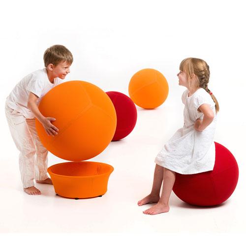 Kids Ball -f1