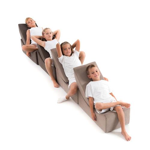 Kids sofa-f3