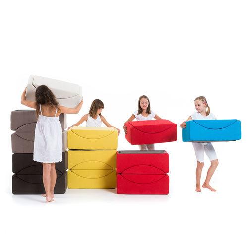 Kids sofa-f5
