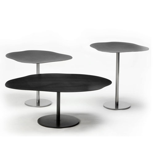 Puddle low tables