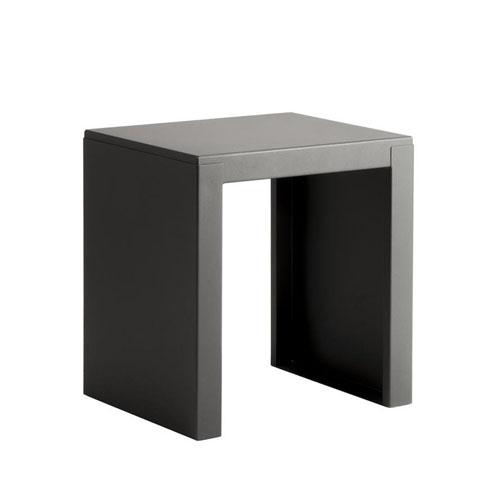 Big irony stool
