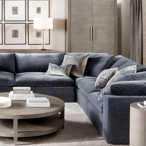 Ord Corner Sofa-f4