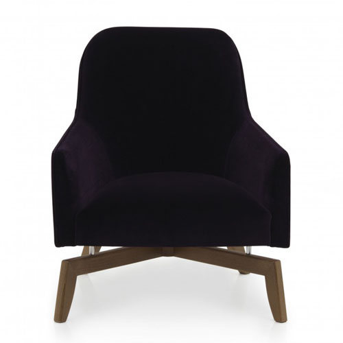 Cirat lounge chair-f1