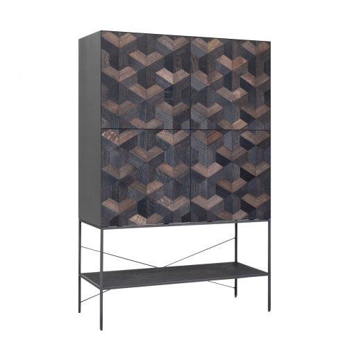 Illusion cabinet-f1